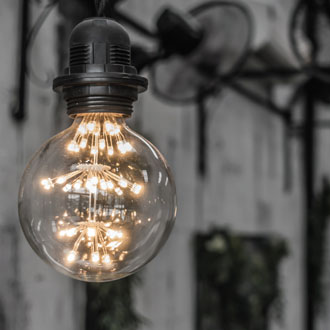 Domestic & Industrial Lamps