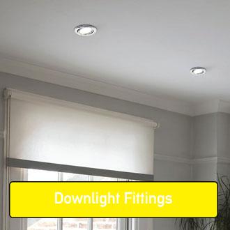 Downlight Fittings