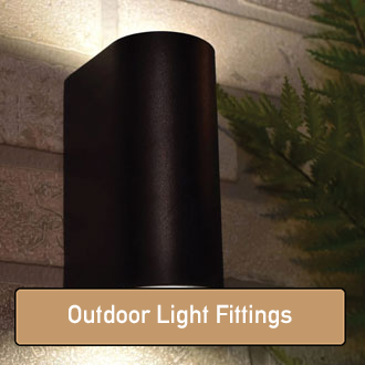 Outdoor Light Fittings