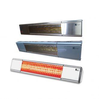 SYNERJI Kengo Infrared Heater