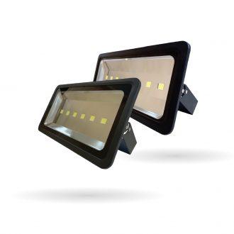 SYNERJI LED MCOB Floodlights 300W/400W