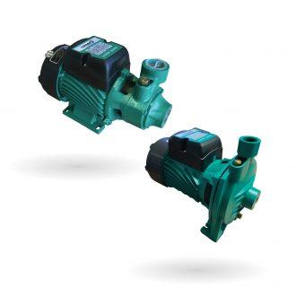SYNERJI Domestic Pumps
