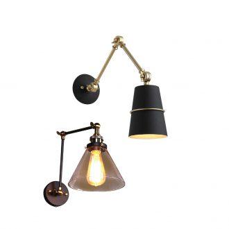 SYNERJI Indoor Wall Light Fittings