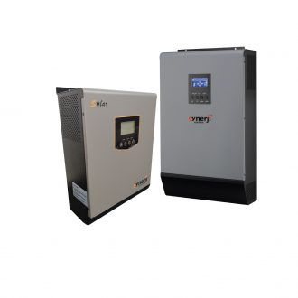 SYNERJI Solar Inverters
