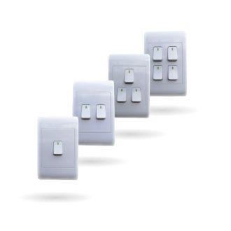 SYNERJI Switches